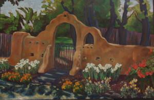 Daisy's Gate