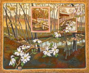 Dogwood Pond