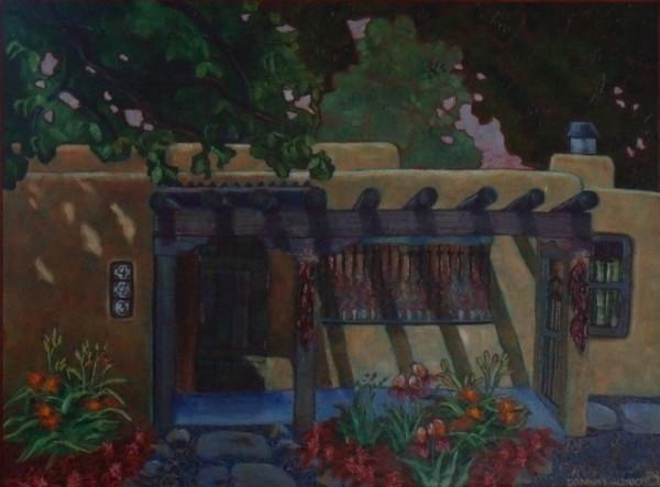 Porch's Shade
