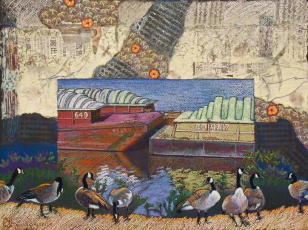 River's Concourse