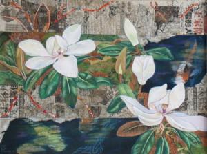 Magnolia's Etude