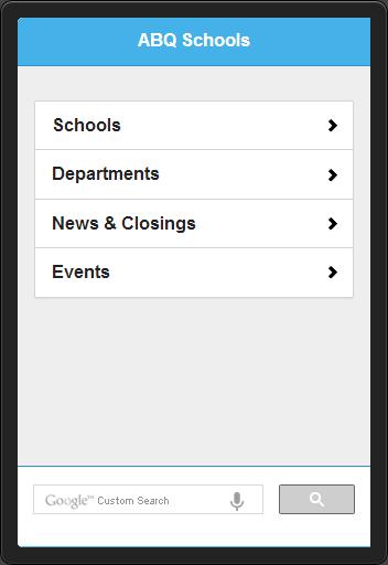 ABQ Schools